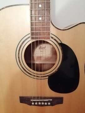 Guitarra electroacústica Cort AD880