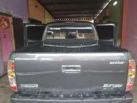 Vendo camioneta BT50