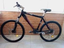 Bicicleta MTB rodado 27
