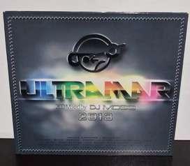 CD ULTRAMAR 2CD MIXED BY :DJ MOSS 2013 ORIGINAL