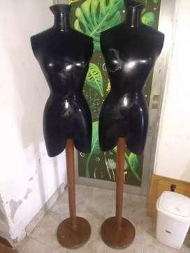 Maniquíes para modista