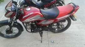 Vendo moto splendor