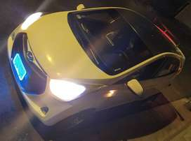 Vendo Hyundai EON Tuneado