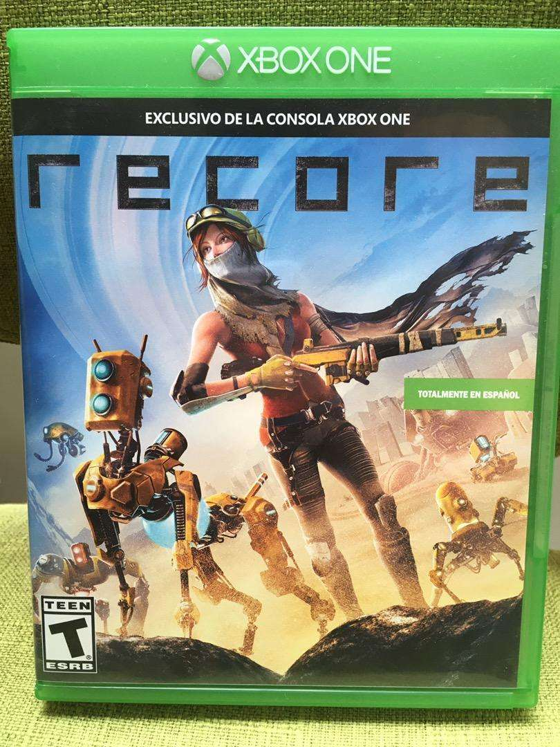 Recore para Xbox one 0