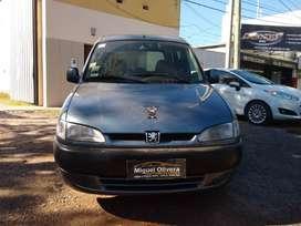 Peugeot Partner Patagonia 1.9/2007