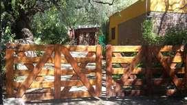 Naturaleza Serrana - Alquiler Temporario en Capilla del Monte