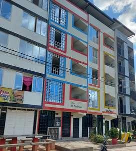 Apartamentos VIS