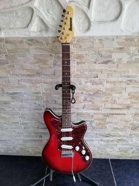 Guitarra electrica Ibánez RC330T