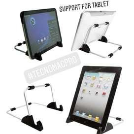 Soporte Metalico para Tablet