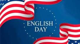 Se explican temas de inglés y trabajos que no entiendas bien