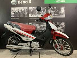 Gilera Smash 110 Base 0 Km 2020