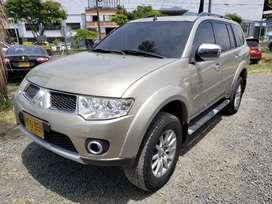 Mitsubishi Nativa 2010 7 puestos Diesel - Pereira