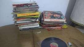 vinilo discoas  Coleccion 260 discos