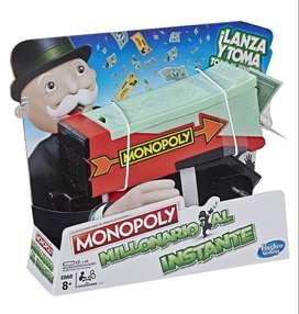 Monopoly Millonario Al Instante Entrega Rápido