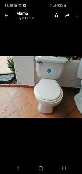 Tasa para baños buen estado
