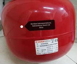 Bomba hidroneumatica Varem