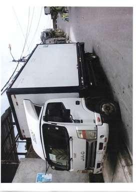 Camión JAC 2015