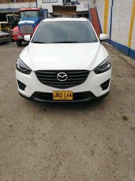 Mazda cx5 grand turing