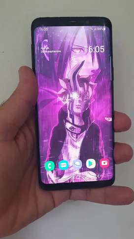 Samsung S9 Plus Pantalla Fantasma