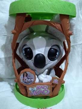 muñeco koala kao kao
