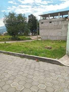 Bonito Terreno Esquinero, urbanizado 348mtrs
