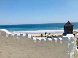 HOTEL EN PUNTA SAL - TUMBES - PERU