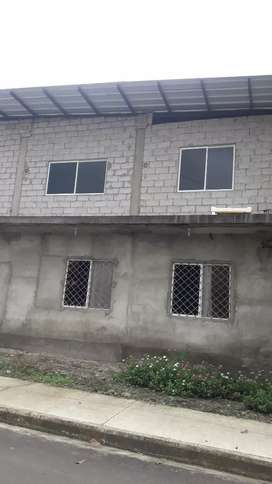 Vendo casa 2 piso
