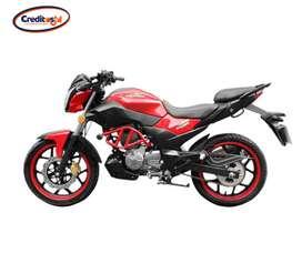 Moto RANGER 200cc GY-23   (2019)
