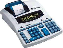 Servicio técnico calculadora impresora Casio, Cifra, hasar, Dahiatsu CONGRESO