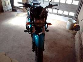 Moto fz 2.0