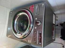 lavadora GL
