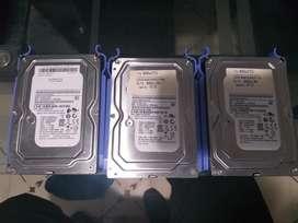 Discos Duros Nuevos 500 Gb