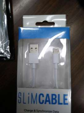 Cable para iPhone 2 Metros
