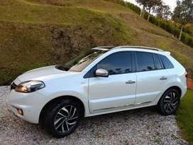 Renault Koleos Sport Way Limited Edition
