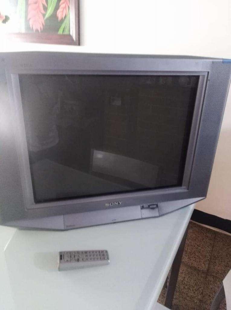 Ganga vendo TV vintage excelente imagen 32 pulgadas 0