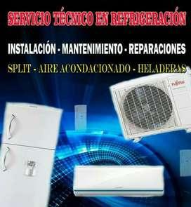 Refrigeracion Aceptamos Tarjetas Credito