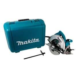 Sierra circular Makita 5007nk con 1 sierra+maleta