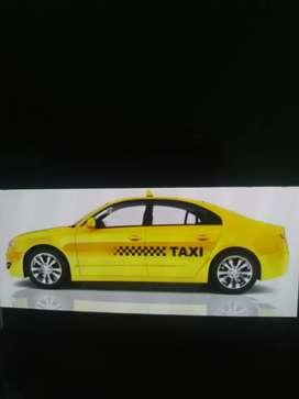 Taxi Coop. LA PRADERA