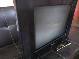 TV antiguo SAMSUNG 21 PULGADAS