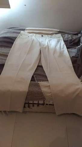 Pantalón Tommy Hilfiger Talle 38/32 como nuevo