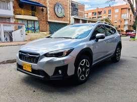 2018 Subaru XV Dynamic