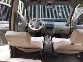 Vendo en buen estado Chevrolet N200 2012 detalles de pintura intua