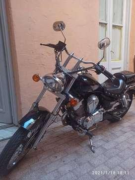 Vendo Tibo Coaster 250