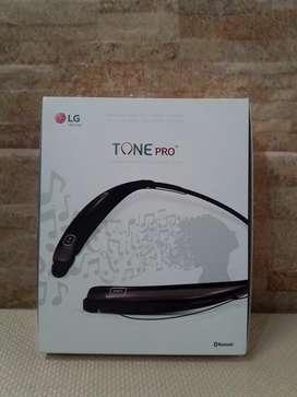 Auriculares LG Tone Pro. Perfecto para Clases en línea y Teletrabajo