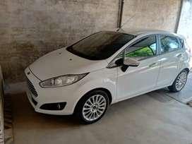 Vendo Ford Fiesta kinetic SE