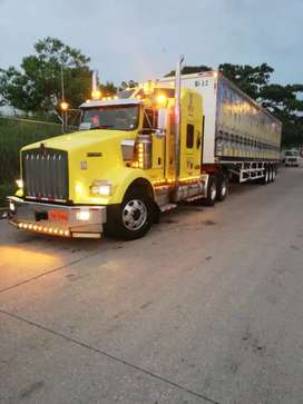 KENWORTH DE OPORTUNIDAD