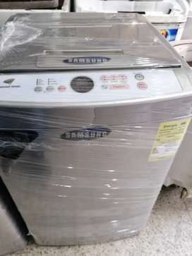 Lavadora Samsung 18 libras
