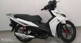 Vendo Honda Wave full 2020