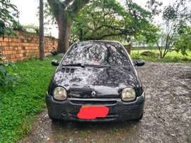 Vendo TWINGO AUTHENTIQUE