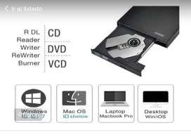 disco duro portatil totalmente nuevo